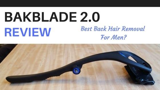 black bakblade 2.0