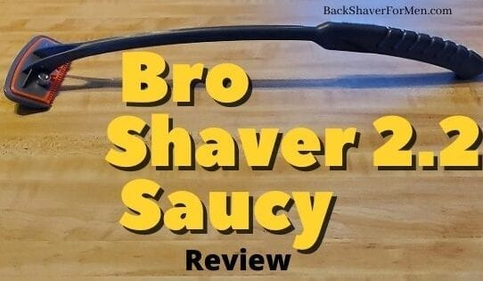 bro shaver picture