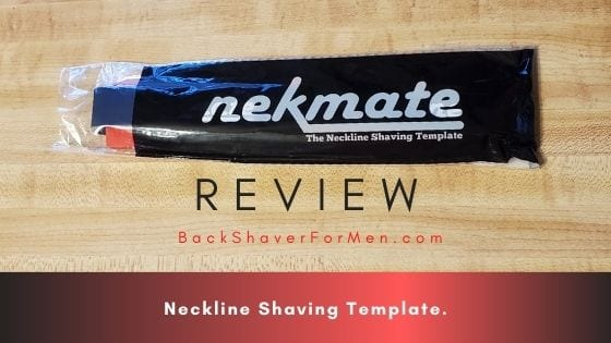 nekmate package review