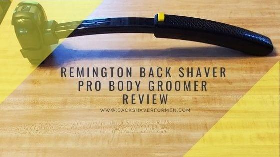 picture of remington shortcut pro trimmer