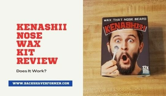 kenashii review