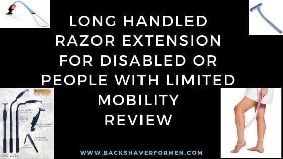 different razor extensions