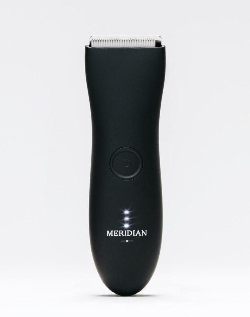 meridian black trimmer