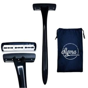 sigma back shaver pictures