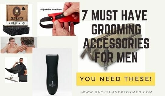 grooming products reviewed