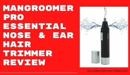 mangroomer pro essential review