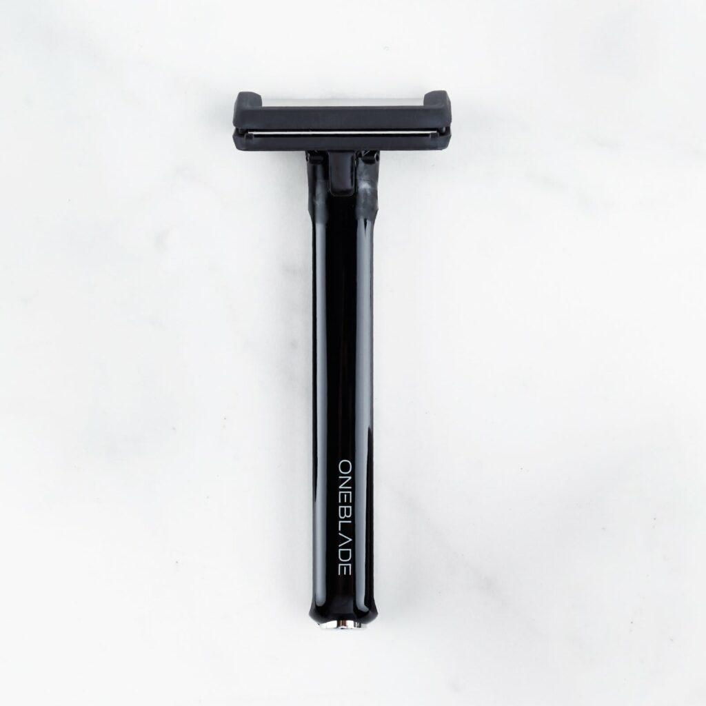 black oneblade core razor