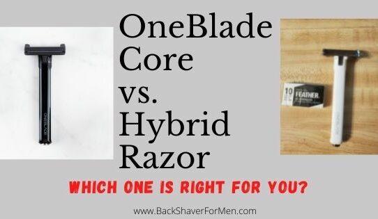 hybrid vs core