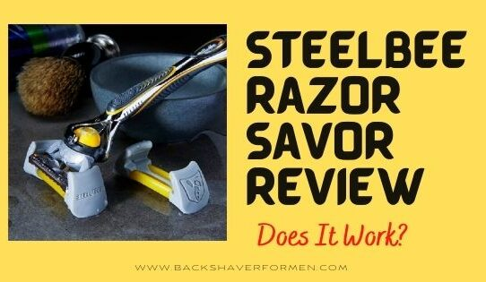 steelbee razor saver review